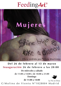cartel mujeres definitivo